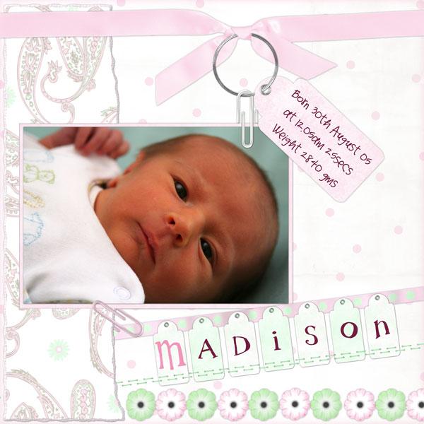 Madison-Birth-CT