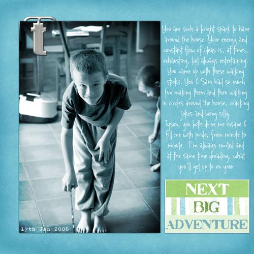Next-big-adventure