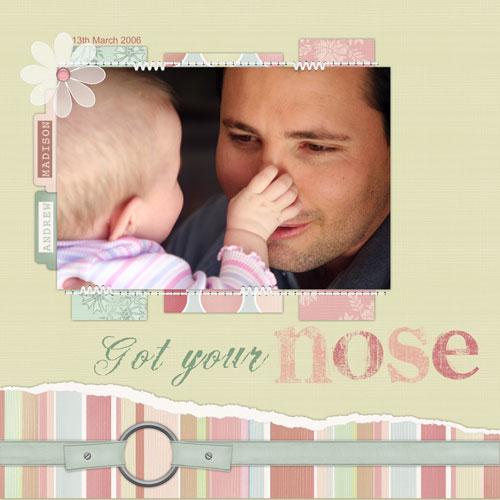 Got-your-Nose