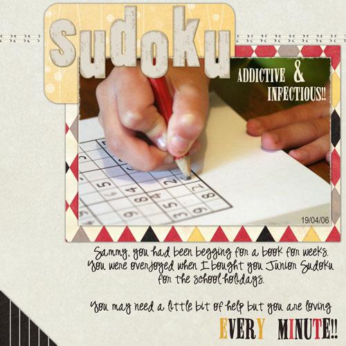 Sudoku-DT