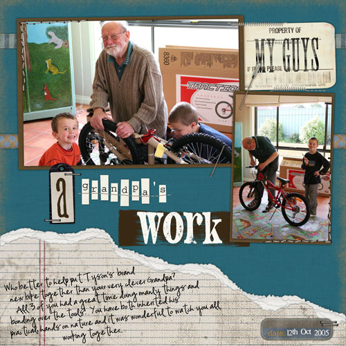 Grandpas-Work