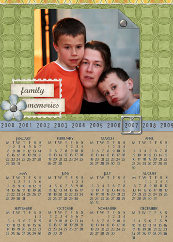 Family-Memories-2007