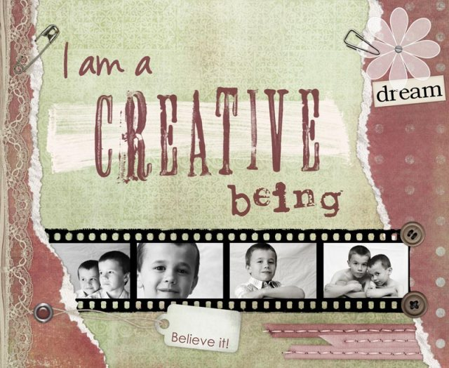 Creative-being-mat