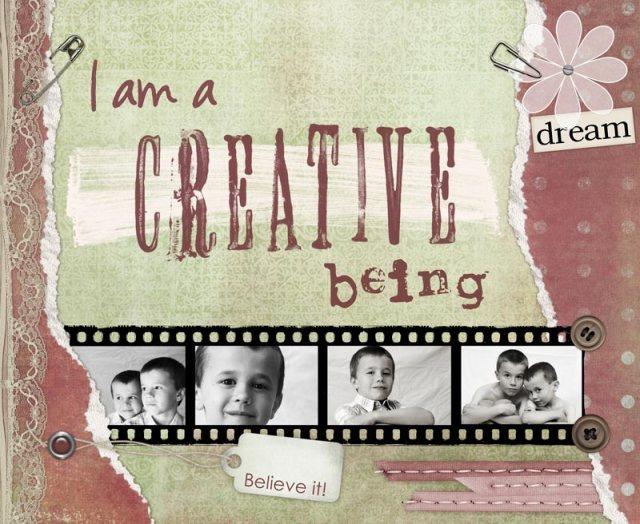 Creative-being-mat