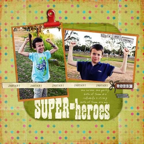 Superheroes ES CTweb
