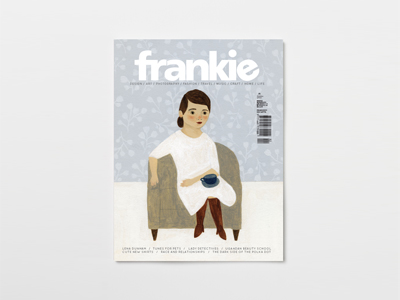 Frankie cover