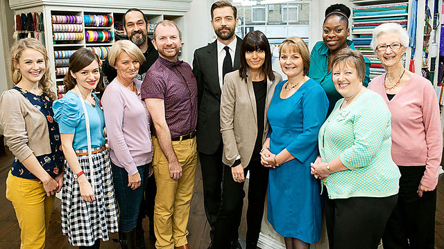 BBC's Great British Sewing Bee