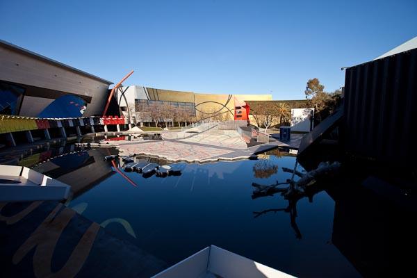 National Museum Australia, Canberra
