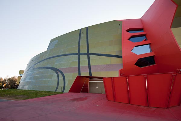 National Museum Australia, Canberra