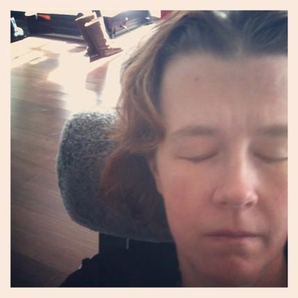Migraine start